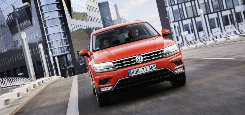 Comparativa Tiguan vs 3008